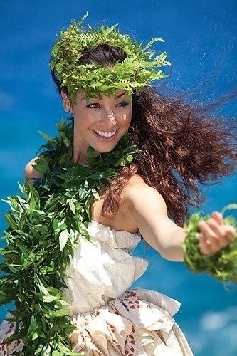ハワイのフラダンス * 世界のダンスまとめ *