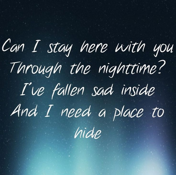 Can I Stay? - Ray LaMontagne.  One of my favorites. Instagram user deegerace.
