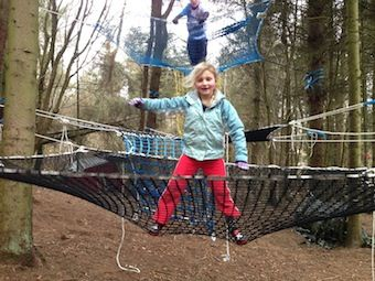 Free Play Adventures at Broxburn OOSC   Creative STAR Learning   I'm a teacher, get me OUTSIDE here!