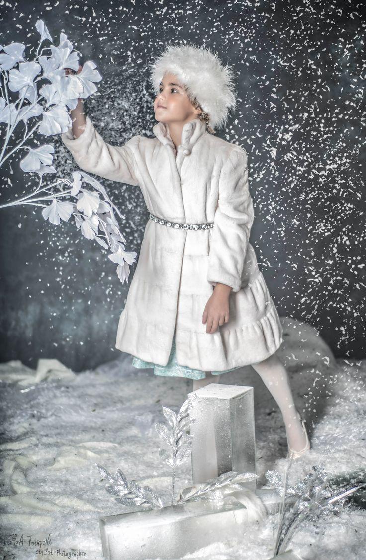 """INGA ""    *Photographer, stylist, decorator: Looiza Potapova    * Dres:  Valentino    * Fur coat: Braschi     * Assistant photographer: Alexander Maligin    * LOOIZAPOTAPOVA.COM     * + 7 (926) 842-74-08"