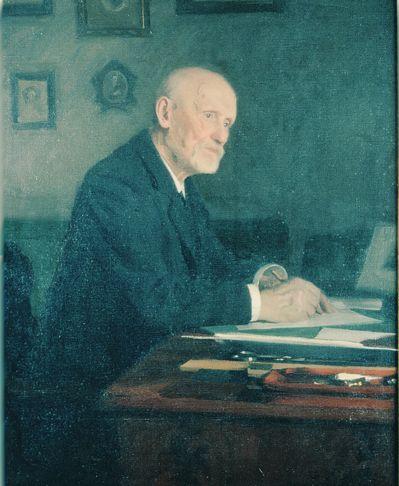 Gustaf Zander 1913