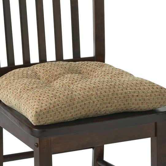 Raindrops Gripper® Chair Cushions - Jcpenney