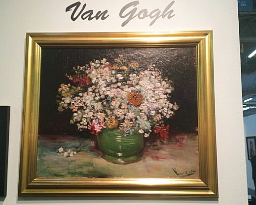 Van Gough
