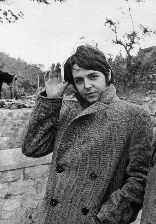 Paul McCartney                                                                                                                                                                                 More