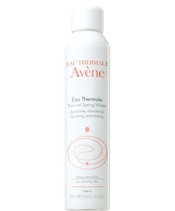 Avène Thermal Spring Water spray Rauhoittava, kosteuttava, ihoa herättelevä suihku. Sopii myös meikin päälle suihkuteltavaksi. Ärtyneelle iholle todella hyvä. - Henna