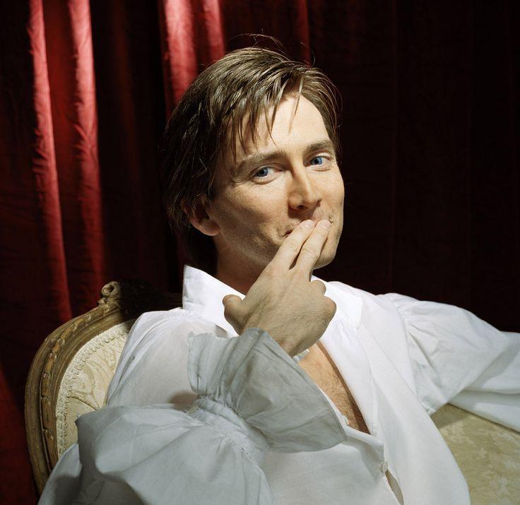 Casanova  Publicity Shoots (2005) - david-tennant Photo