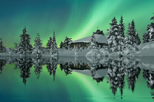 Norway northern lightsPhotos, Ski Resorts, December, Nature, Trav'Lin Lights, Green, Aurora Borealis, Places, Northern Lights Norway