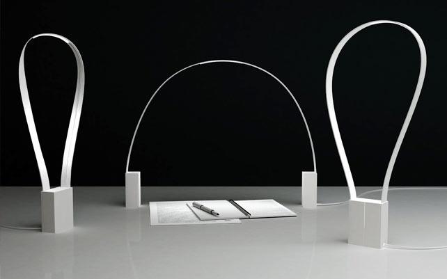 Fluida di Martinelli Luce riceve il premio young e design 2013