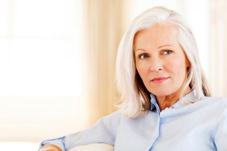 Modische Frisuren ab 60 - Mit 60 ist man nicht nur fast Rentnerin, sondern auch an einem Punkt, an dem man seinen Stil gefunden hat und mit sich im Reinen ist.