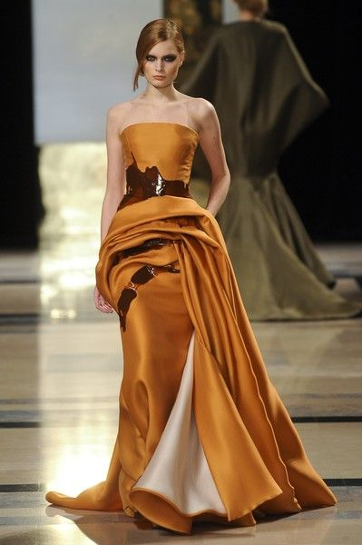 Couture Spring 2011 - Stéphane Rolland