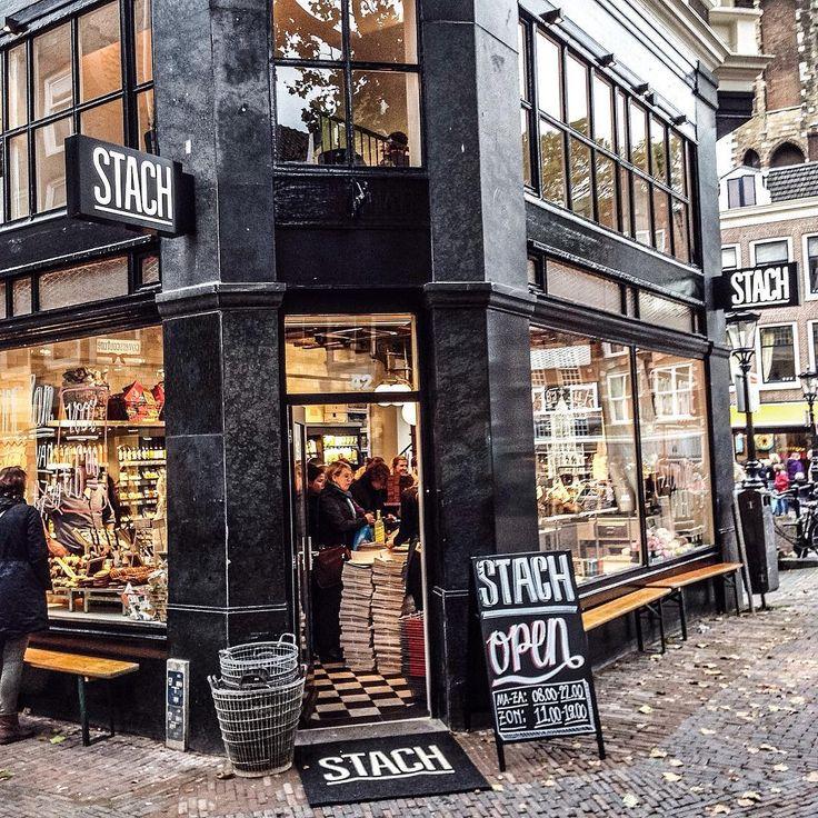 Stach food Utrecht