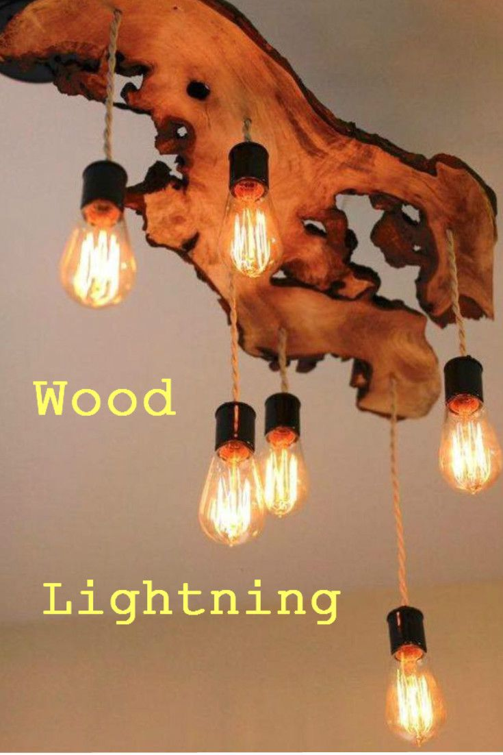 Here's a great video on a CustomWood Lightning Project:http://vid.staged.com/4a7s