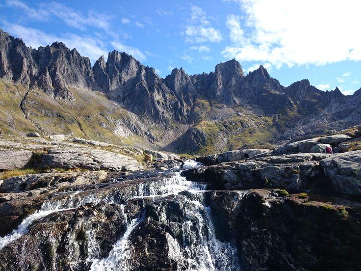 Molladalen, Norway. Top of Nature!