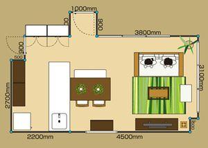 12畳のリビングは狭い! でもおしゃれに暮らしたい!マンションリビングから戸建リビングまで、とにかく12畳のリビングのインテリアをまとめました。