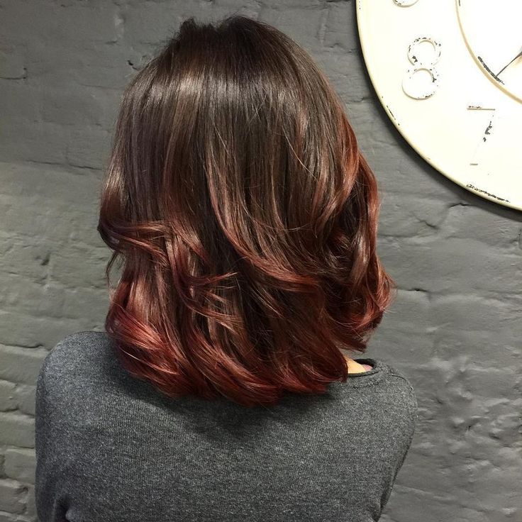 25 Brown Hair Color Ideas That Are Hot Right Now!