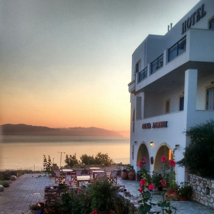 Pelagia Aphrodite Hotel in Κυθήρων, Αττική | Kythira | Kythera
