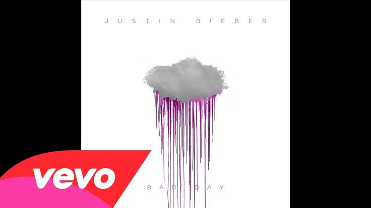 This song is so great. So mamu people hate on him but this is a really good song give it a chance Justin Bieber - Bad Day (Audio)
