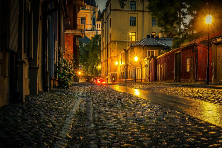 Södermalm by Andreas Arledal on 500px