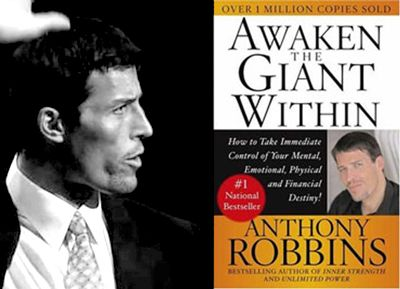 Tony Robbins | Official Unleash the Power Within London | Anthony Robbins