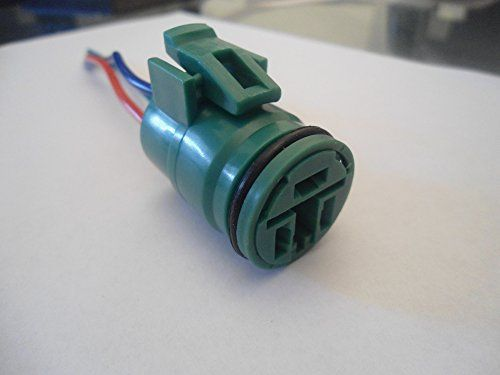 1 X Connector Nippon Denso Alternator Repair Plug Harness Toyota Honda Lexus