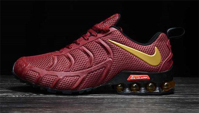 73e6afc8fa348c Mens Nike Shox 109 JM