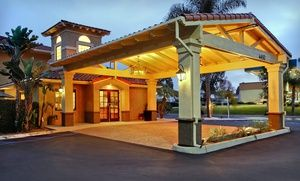 Groupon - Stay at Best Western Plus Otay Valley in Chula Vista, CA. Dates into March. in Chula Vista, CA. Groupon deal price: $59
