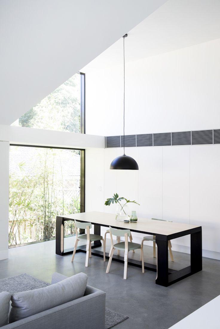 Allen Key House by Architect Prineas | est living