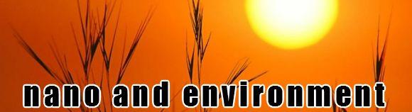 Nano you and environment