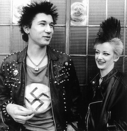 35 best images about Style: Punk 70s & 80s on Pinterest ...