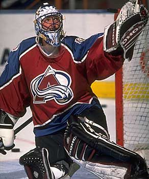 Image result for large images of patrick roy