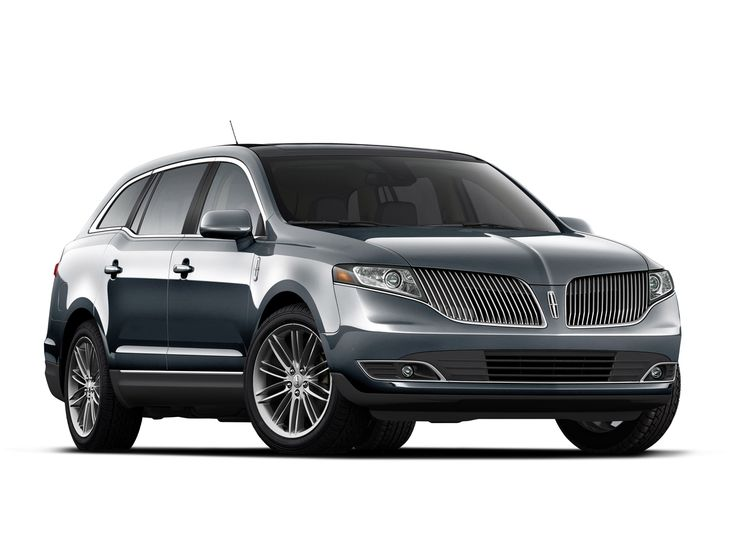 The 2014 Lincoln MKT is one of the top rated SUVs on TCC.