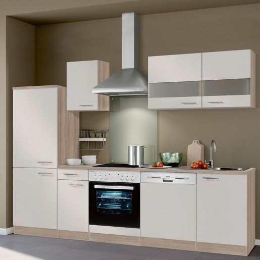 10 best Single Küchen images on Pinterest Magnolia, Accessories - kleine küchenzeile mit elektrogeräten