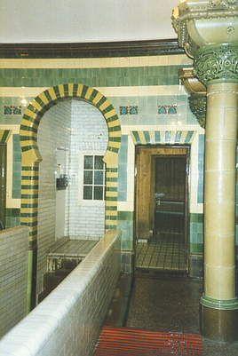 victorian baths