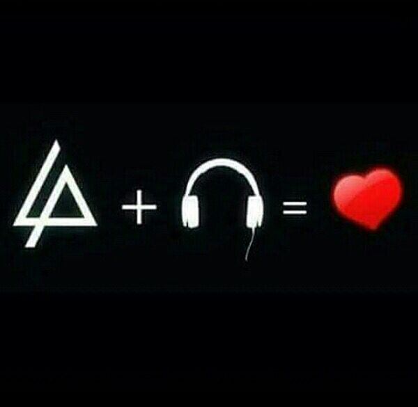 Linkin Park ❤️