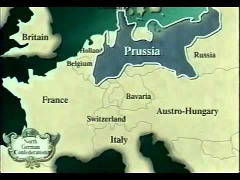 Best PRUSSIA TIMELINE Images On Pinterest Prussia Germany - Germany map timeline