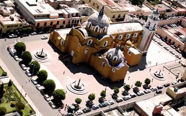 #MEXICO.   Tlaxcala