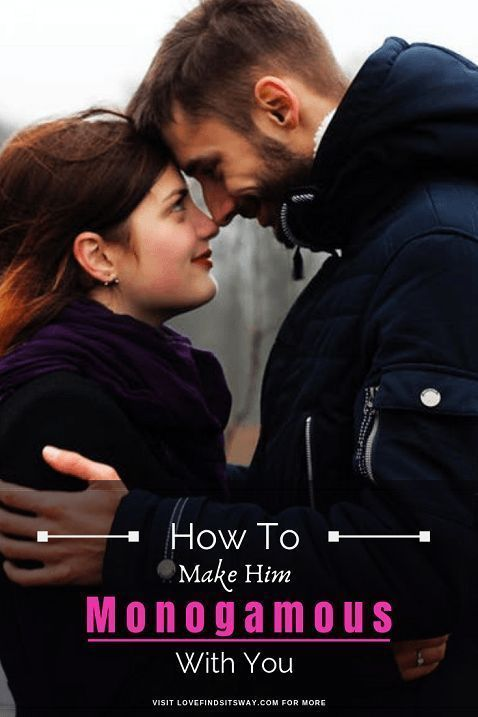 How to make a man commit to you