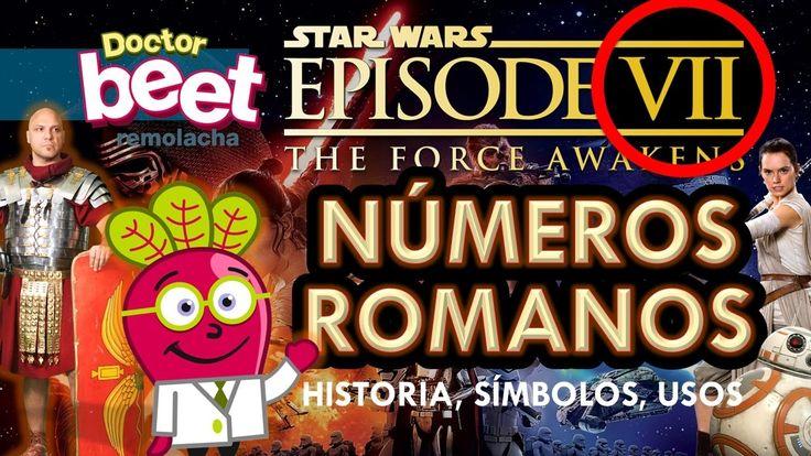 #numeros #romanos #roman #numerals #primaria #actividades #dedos #del #1 #al #50 #educacion #fechas #infantil #niños #para #reloj #romans