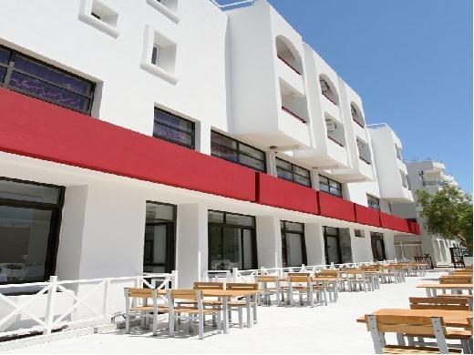 HOTEL Z ÇEŞME www.tatilcarsisi.com