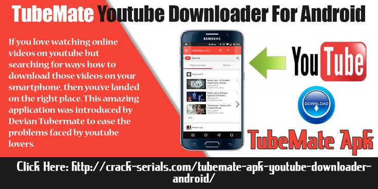 If you love watching online videos on youtube but searching for ways how to download those videos on your smartphone, then you've landed on the right place.