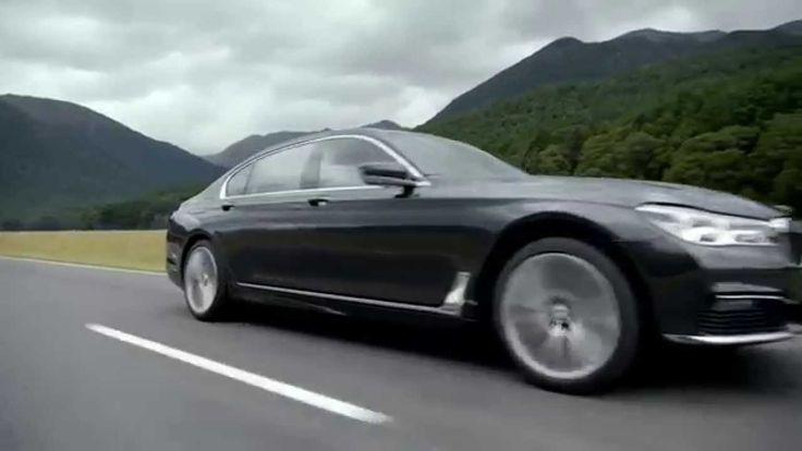 Aug 12, 2015: BMW 7 Series. Innovation/Core.