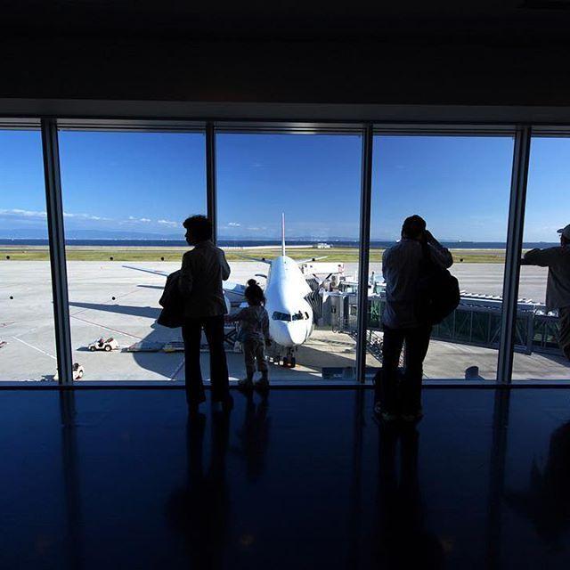 GWなのにずーっと仕事。涙 #神戸空港 #兵庫 #飛行機 #東京カメラ部 #tokyocameraclub