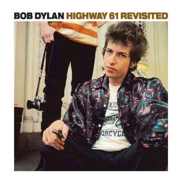 Bob Dylan - Highway 61 Revisited (1965)