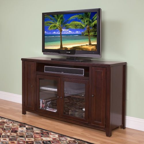 kathy ireland Home by Martin Tribeca Loft 60 Inch TV Stand   Tall   TV. 17 best ideas about Tall Tv Stands on Pinterest   Tall tv cabinet