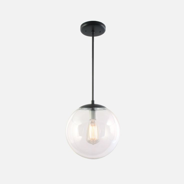Luna pendant light fixture schoolhouse electric supply