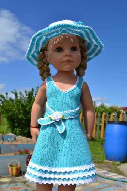 PlayDolls.ru - Играем в куклы :: Тема: Светлана Юрьевна: гардероб моих кукол (14/20)