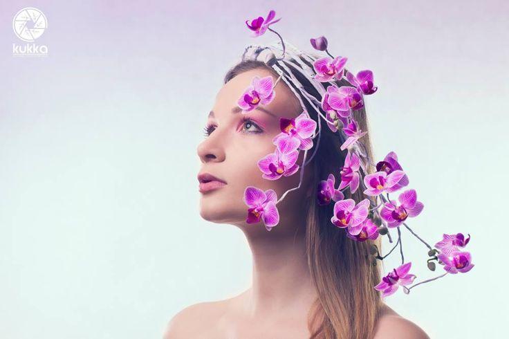 Проект «Удивительные создания» Томаша Кучинского | Планета Флористики | Интернет журнал о флористике.