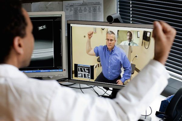 Doctor-patient video consultations will triple from 5.7 million in 2014 to over 16 million in 2015   Impact Lab