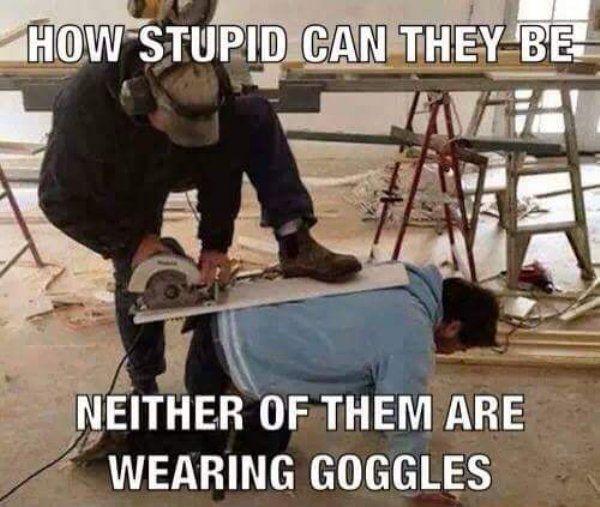 40 Construction jokes
