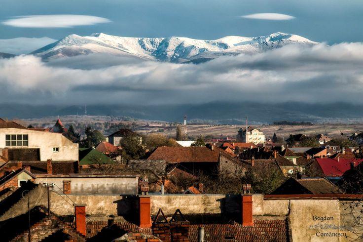"""Muntele Mic, printr-o metaforă, l-am putea numi """"copilul   Munţilor Ţarcu"""" având o înălţime maximă de 1806 m. La această înălţime, veţi vedea o planeitate a terenului pe o suprafaţă întinsă, surprinzător de perfectă şi unică în Carpaţii României."""